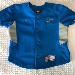 ✨4/25 Nike MLB Toronto Blue Jays Toddler Tee